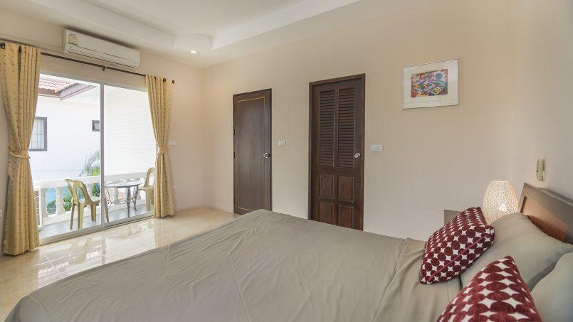 Villa Waree bedroom